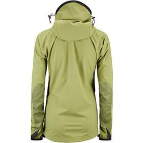 Klättermusen Allgrön Jacket Dame herb green